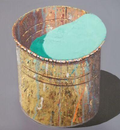 Stéphane Braud, 'Pot a Pigment', 2019