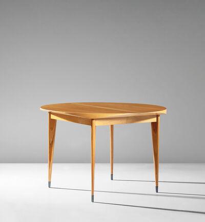 Ico Parisi, 'Unique extendable dining table', circa 1952