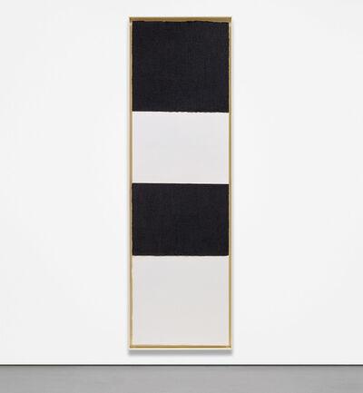 Richard Serra, 'Large Reversal #14', 2013
