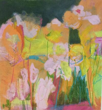 Judy McGragor Caldwell, 'Sunny Days', 2018