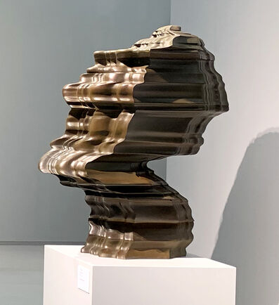 Tony Cragg, 'Wild relatives', 2012