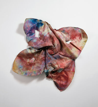 Sam Gilliam, 'Blue', 1970