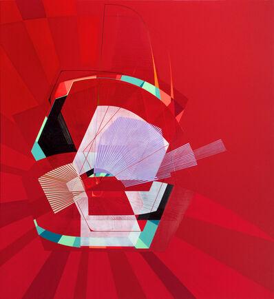 Alex Couwenberg, 'Pusher', 2014