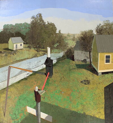 Charles Ladson, 'Summerville'
