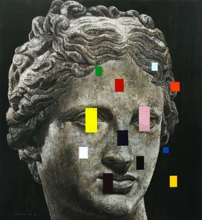 M. Irfan, '#19 Venus', 2017