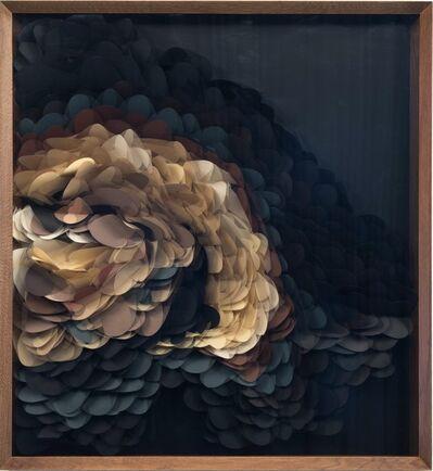 Maurizio Donzelli, 'Mirror #6517', 2017