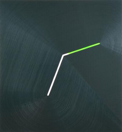 Osamu Kobayashi, 'Break', 2014