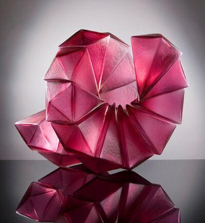 RICHARD ROYAL, 'Ruby Velvet'