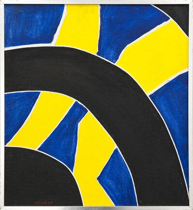 Pierre Clerk, 'BKBG/BLYEL', 1968