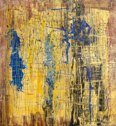 Carlos Salas, 'Everything is Vibration series ', 2016