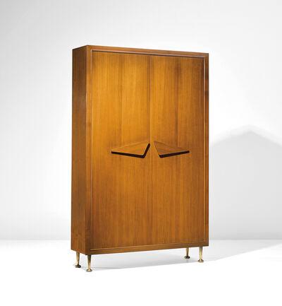 Gio Ponti, 'Illuminated wardrobe', early 1950s