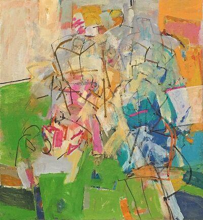 Charles Cajori, 'Untitled', 1955