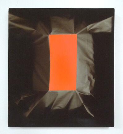 Chris Duncan, 'Orange Brick (Winter-Summer / 6 Month Exposure) II', 2016