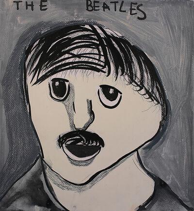 Thom Roberts, 'The Beatles (Ringo)', 2014