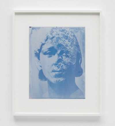 James Welling, 'Julia Mamaea', 2018