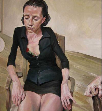 Stephen Wright, 'Portrait of Sherri', 2007