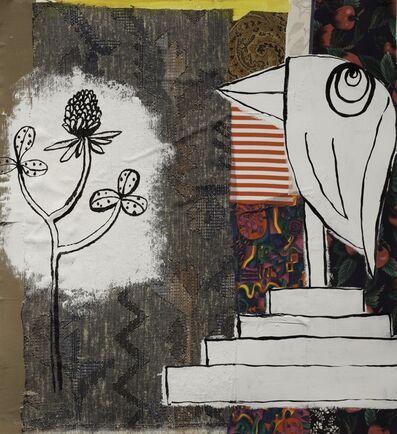 Michael Miller, 'Bird Plant', 2009