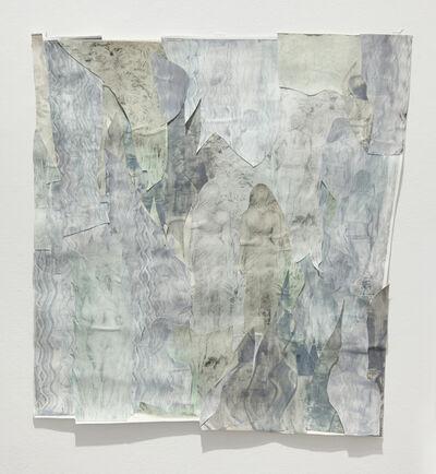Idun Baltzersen, 'Tvilling / Twin', 2017
