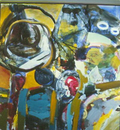 Michael Marshall, '#2 Untitled: Washing Rice', 1994
