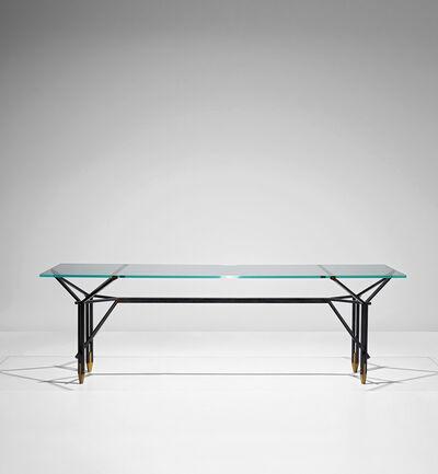 Ico Parisi, 'Rare dining table', circa 1955