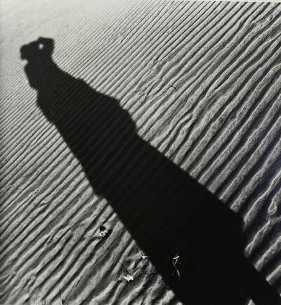 Imogen Cunningham, 'Self-Portrait, 1934', 1981