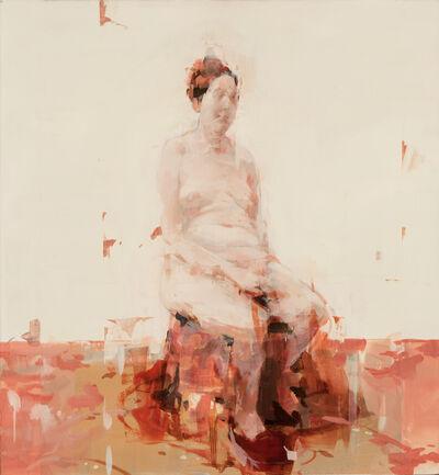 Alex Kanevsky, 'Red Shoes', 2008
