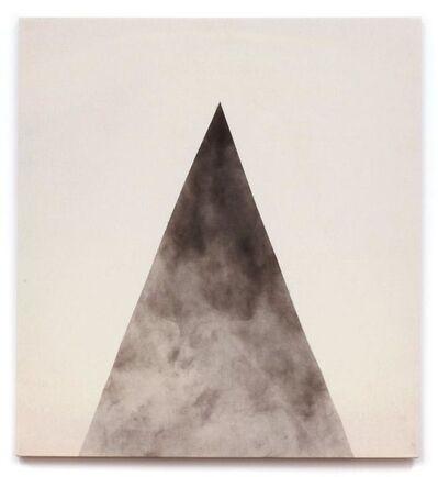 Rachel Garrard, 'Fire III', 2015