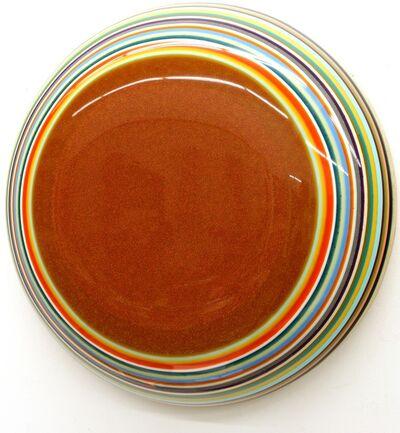 Harald Schmitz-Schmelzer, 'Diskos Orange', 2013