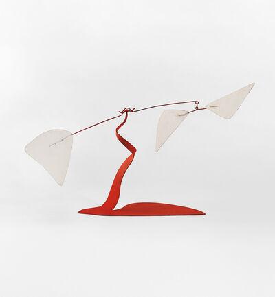 Alexander Calder, 'Higgledy Piggledy', 1969