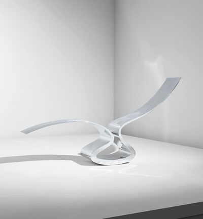 """Ron Arad, '""""After Spring""""', designed 1992-executed 1996"""