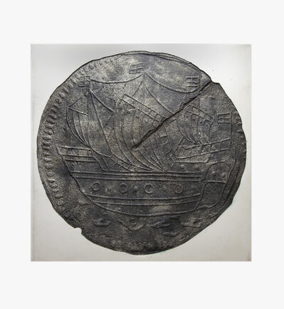 Erin Morrison, 'Sommer Islands Hogge Money token', 2019