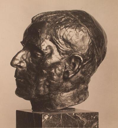 Pierre Choumoff, 'Benoît XV', ca. 1915