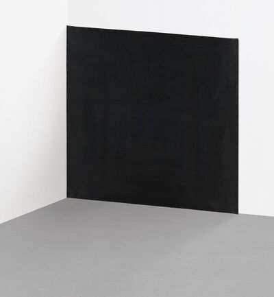 Richard Serra, 'Left Corner Square to the Floor', 1979