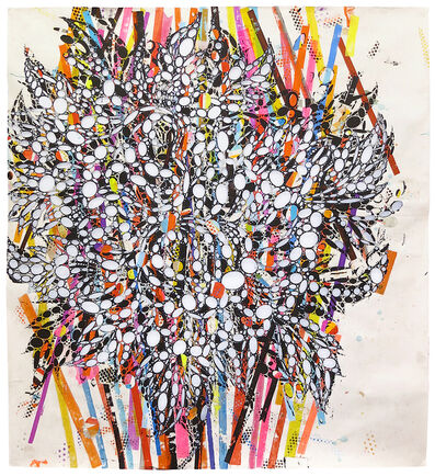 Reed Anderson, 'The Ape', 2013-2014
