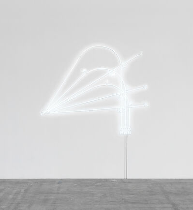 Andrea Galvani, 'Study on Gravity', 2016