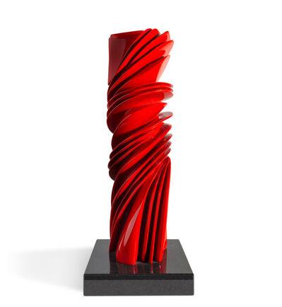 Pablo Atchugarry, 'Formas en rojo', ca. 2019