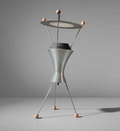 James Harvey Crate, 'Table Lamp, model no. T-3-C', circa 1951