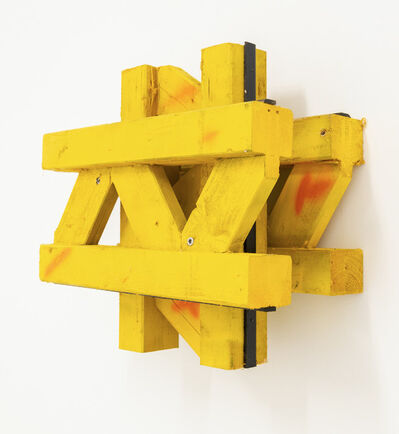 Kai Richter, 'Untitled', 2019
