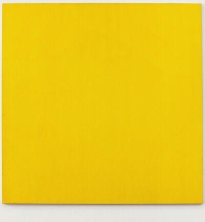 Olivier Mosset, 'Untitled', 2014