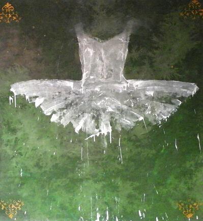 Ewa Bathelier, 'Garden dress', 2016
