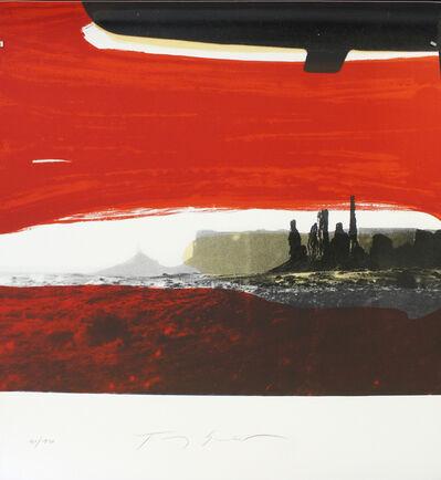 Tony Soulié, 'MONUMENT VALLEY', 2010