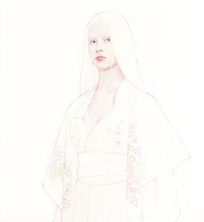 Salustiano, 'Zahara kimono', 2020