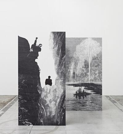 Jakob Kolding, 'Untitled (Balancing Acts)', 2013