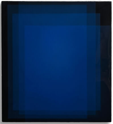 Dirk Salz, '#2539', 2019