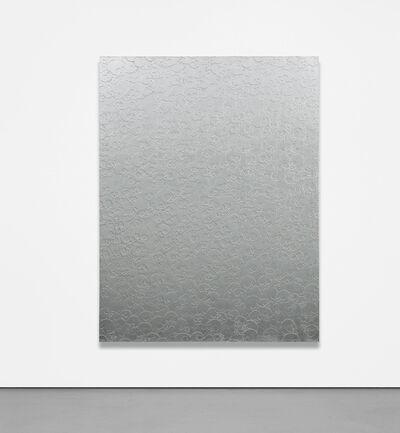 Takashi Murakami, 'Platinum Skulls', 2016