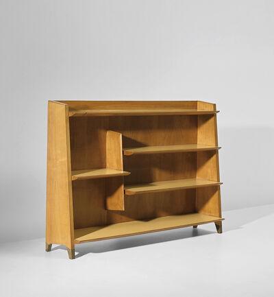 Gio Ponti, 'Rare bookcase', circa 1950