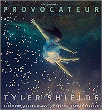 Tyler Shields, 'Provocateur: Photographs Hardcover', 2016