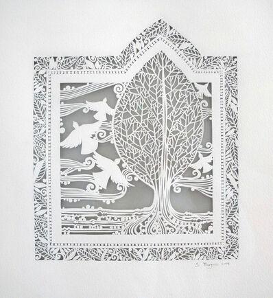 Sara Burgess, 'Mistral', 2013
