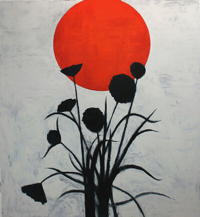Christopher Mir, 'Sunshine Flowers ', 2017