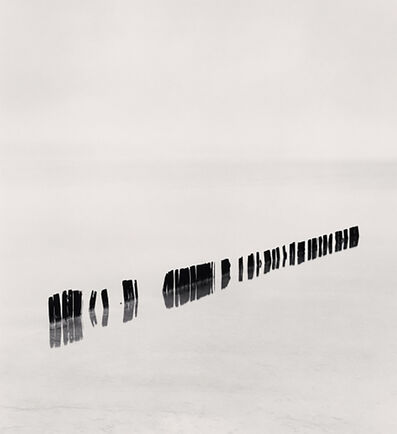 Michael Kenna, 'Usoriyama Lake, Oserezan, Honshu, Japan', 2002